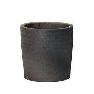タンカ シリンダー S8号  ≪植木鉢/陶器/テラコッタ・素焼き鉢より堅牢≫