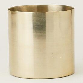 【植木鉢】ラーケルシリンダー 13【植木鉢 おしゃれ 鉢カバー ガーデン雑貨 かわいい インテリア】