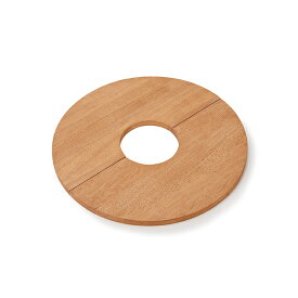 ポットテーブル ラバーウッド 40≪テーブル/植木鉢/ガーデン雑貨/ガーデンツール/≫
