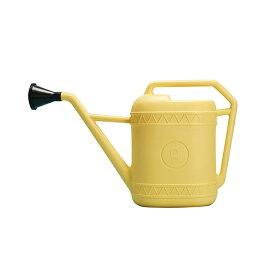 イタリアンジョーロ 6L ≪ジョーロ/ガーデン雑貨/ガーデンツール/ウォータリングカン/おしゃれ/かわいい/イタリア製≫