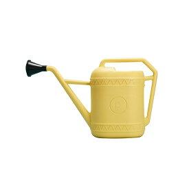 イタリアンジョーロ 4L ≪ジョーロ/ガーデン雑貨/ガーデンツール/ウォータリングカン/おしゃれ/かわいい/イタリア製≫