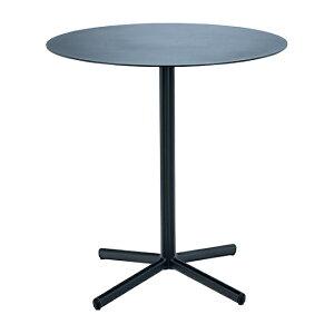 HOUE OUTDOOR フロル カフェテーブル ≪ガーデンテーブル/ガーデンテーブル/テーブル/おしゃれ/屋外/庭≫
