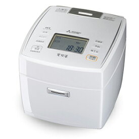 三菱 NJ-VE109 IHジャー炊飯器(5.5合炊き) 備長炭炭炊釜【送料無料】【在庫あり】