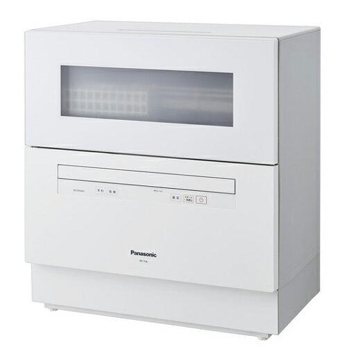 パナソニック NP-TH2-W/ホワイト 食器洗い乾燥機【送料無料】