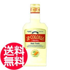 送料無料 JPコロニア ヘアトニックEX 160ml【JP COLONIA JPコロニア】No.8507
