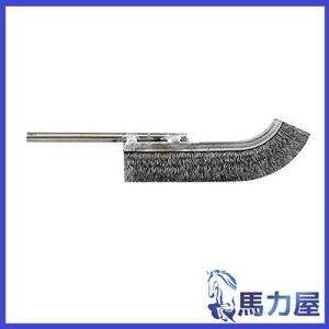 リョービ レシプロソー用 ワイヤブラシ 鋼線(φ0.18)(6641501)