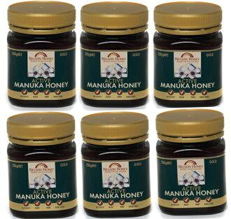 Manukahoneygold MGO150 250gx6