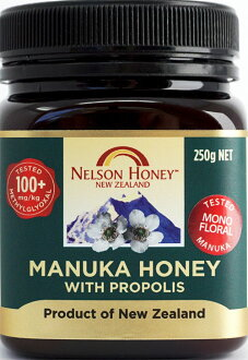 Manu Kach knee 250 g MG100 with propolis