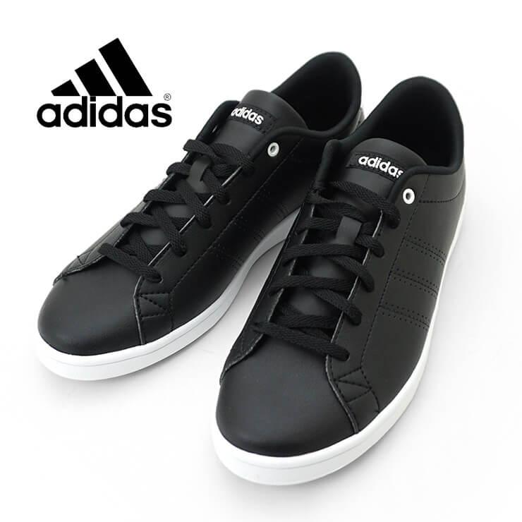 スニーカー レディース adidas アディダス バルクリーン VALCLEAN QT W コートタイプ 女性用 ローカット シューズ 靴 カジュアル DB1370 くつ/VALCLEANQTW