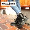 【予約商品】KANGOLSPORTキッズブーツklb515922.5cm23cm23.5cm24cm24.5cmBLACKブラック