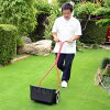 LM4D Push Mower - Baroness - the biggest market share in Japanese golf courses and soccer stadiums