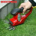 バロネスバリカン式芝刈り機CL170