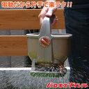 種・肥料散布器 スコッツ 電動ハンディースプレッダー WIZZ 散布機【説明書付き】【あす楽対応】