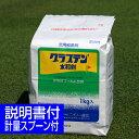 ゴルフ場も使用の芝生用殺菌剤 グラステン水和剤 1kg入り/あす楽対応/