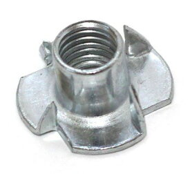 クライミングホールド ボルダリング 爪付きTナット 規格( M10) 入数(100)