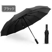 折りたたみ日傘自動開閉