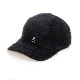 【SALE セール ★ 20%OFF + ポイント5倍】 KANGOL(カンゴール) ユニセックス 帽子 ファーゴラ スペースキャップ SMU Furgora Spacecap 188169505