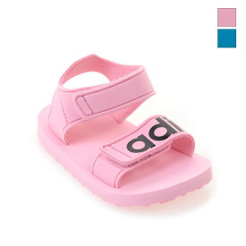 【SALE セール ★ 30%OFF】 adidas(アディダス) キッズ オリジナルス ビーチサンダル インファント BEACH SANDAL I CG6602 / CG6603 日本正規代理店商品