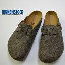 メンズ/BIRKEN STOCK ビルケンシュトック/BOSTON ボストン/0160581