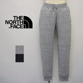 レディース/THE NORTH FACE ザ ノースフェイス/HEATHER SWEAT PANT 裏起毛 スウェット パンツ/NBW81931