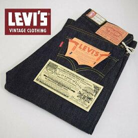 メンズ/LVC LEVI'S リーバイス ヴィンテージ クロージング/ジーンズ 1955年モデル 501XX 紙パッチ/501550055