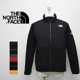 メンズ/THE NORTH FACE ザ ノースフェイス/DENALI JACKET フルジップ フリース デナリジャケット/NA71951