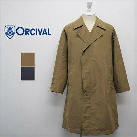 レディース/ORCIVAL  オーシバル オーチバル/ロングコート /RC-8009NPT