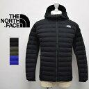 メンズ/THE NORTH FACE ザ ノースフェイス/RED RUN PRO HOODIE フルジップ 中綿 ジャケット/NY81971