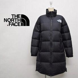 レディース/THE NORTH FACE ザ ノースフェイス/ダウン ジャケット ロング ヌプシ コート LONG NUPTSE COAT/NDW91951