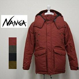 メンズ  NANGA ナンガ 焚き火 タキビ ダウンジャケット  NANGA-TAKIBI NG-11