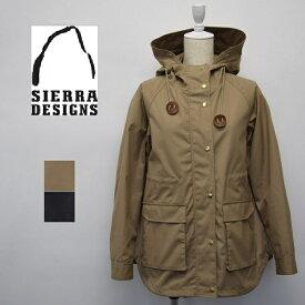 レディース/SIERRA DESIGNS シエラデザインズ シェラデザイン/ 65/35 WOMAN'S PARKA マウンテンパーカー/6508