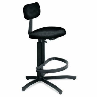 Gentil Wenger (Wenger) Double Bass, Percussionist And Conductoru0027s Chair C 210BB/GY