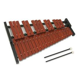 【在庫有り】ヤマハ 卓上木琴 TX-6 32音(F〜C) アフリカンパドック音板派