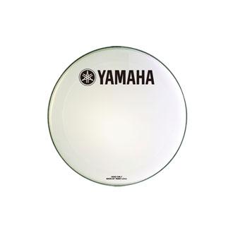【14インチ】 ヤマハ マーチングバスドラムヘッド パワーマックス MBPM14 ※東北地方は追加送料300円、北海道・沖縄県は追加送料500円が別途必要となります。