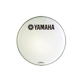 【28インチ】 ヤマハ マーチングバスドラムヘッド パワーマックス MBPM28 ※東北地方は追加送料300円、北海道・沖縄県は追加送料500円が別途必要となります。