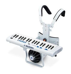 【在庫有り】【幼児用】SUZUKI(スズキ)マーチングキーボードMK-3600A【送料無料】