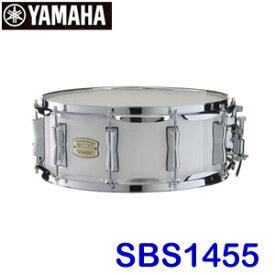 ヤマハ スネアドラム バーチ (14インチ) SBS1455
