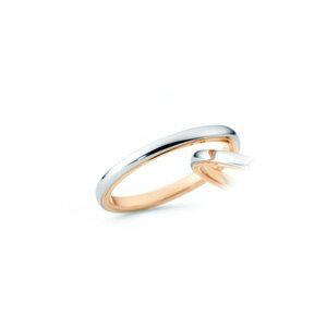 【ダイヤなし単品】 NINA RICCI ニナリッチ ウェディングリング ETERNITE 6R1F01 S 結婚指輪(マリッジリング) 【送料無料】