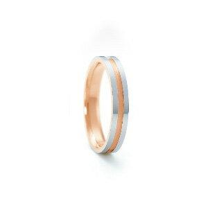 【ダイヤなし単品】 NINA RICCI ニナリッチ ウェディングリング ETERNITE 6RL920 S 結婚指輪(マリッジリング) 【送料無料】