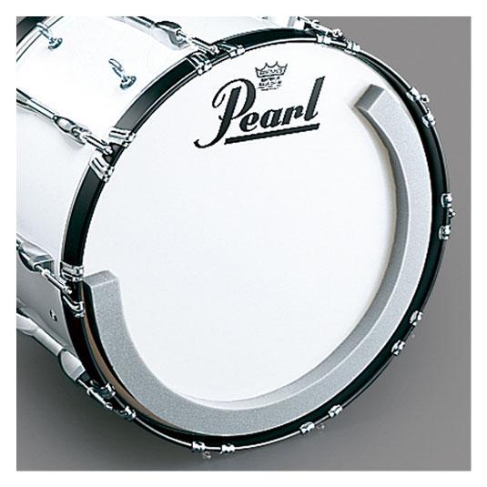 Pearl(パール) マーチングドラム バスドラム・ミュート BM-1