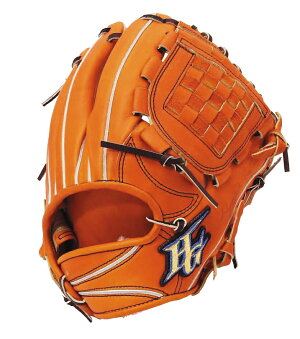 ハイゴールド硬式グラブグローブ内野手用二塁手遊撃手KKG-2006和牛革心極シリーズ2020年モデルオンネーム刺繍無料サービス送料無料日本製