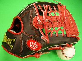 型付け無料 海外メーカー BMC ビーエムシー 硬式野球用 オールラウンド用 レッド×ブラック Tネットウェブ Baseball Members Club