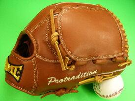 型付け済み 海外メーカー BMC ビーエムシー 投手用 ブラウン 硬式野球対応 Baseball embers Club
