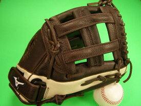 型付け無料 ミズノ MIZUNO 海外モデル 外野用 FRANCHISE GFN 1300S3 13インチ 野球 ソフト兼用 外野 大きめ グローブ
