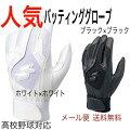 【SSK高校野球対応】バッティンググローブ両手用【bg3004w】