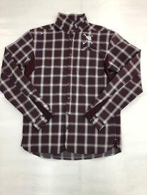 オークリーSKULL SHREWD L/S SHIRT401675jp シャツ