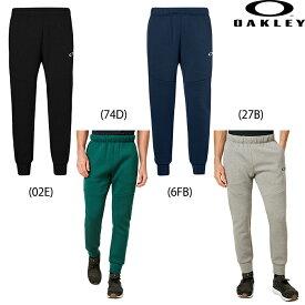 あす楽 クリアランス oakley オークリー フリースパンツ トレーニング スウェット Enhance QD Fleece Pants 9.7 422636 oak19fwcl