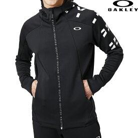 あす楽 クリアランス oakley オークリー トレーニングジャケット 3RD-G Synchronism Jacket 2.7 461785JP oak19fwcl
