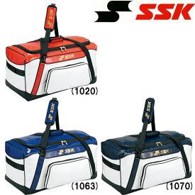 SSK 野球用 ヘルメット キャッチャー用具ケース 容量112L BH9001 ssk19fw