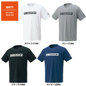 ZETT BEAMS DESIGN Tシャツ 半袖 BOT7272T4 zet20ss